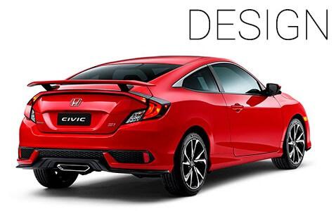 Imagem sobre o design do veiculo